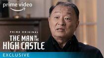Season 3 - Life In The High Castle - Nobusuke Tagomi