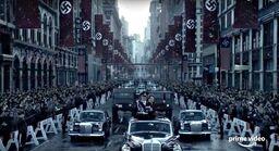 NY parade for Smiths