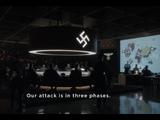 Nazi Empire War Plan