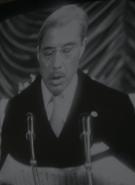 Hirohito on Television