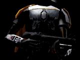 Booster Skirata