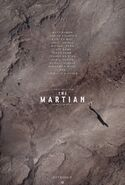 The Martian poster 5