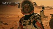 """The Martian """"Lift Off"""" TV Commercial HD 20th Century FOX"""