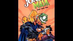 Joker - Mask