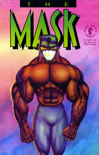 The Mask #0