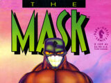 The Mask Issue 0