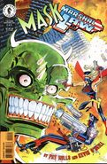 The Mask Marshal Law 2
