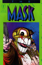The Mask #1