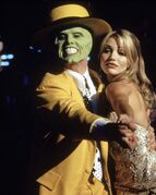 The Mask Hey Pachuco