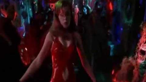 Son of the Mask-Sylvia Hot