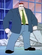 Walter (animated series)