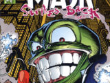 The Mask Strikes Back Issue 1