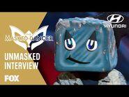 Hyundai Presents Ice's Cube Unmasked Interview - Season 1 Ep
