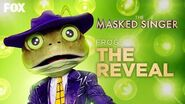 The Frog Is Revealed As Bow Wow Season 3 Ep