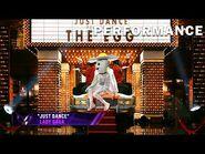 "Egg sings ""Just Dance"" by Lady Gaga - THE MASKED SINGER - SEASON 2"
