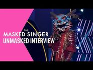 The Dragon's First Interview Without The Mask! - Season 4 Ep