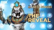 White Tiger Is Revealed Season 3 Ep