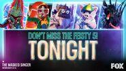 Feisty 5 tonight