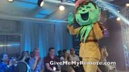 THE MASKED SINGER Season 2 Costume Runway Show