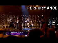 """Fox sings """"Every Little Step"""" by Bobby Brown - THE MASKED SINGER - SEASON 2"""