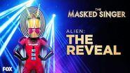 The Alien Is Revealed Season 1 Ep