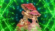 Mushroom's child