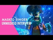 Broccoli's First Interview Without The Mask - Season 4 Ep