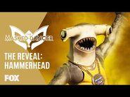 The Hammerhead Is Revealed - Season 1 Ep
