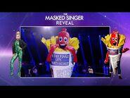 JOSS STONE is Sausage! - Season 2 Winner Reveal 👸 - The Masked Singer UK