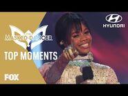 Hyundai Presents Season One Top Moments - Season 1 - THE MASKED DANCER