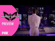 Preview- Return Of The Global Singing Phenomenon - THE MASKED SINGER
