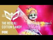 Cotton Candy Is Revealed - Season 1 Ep