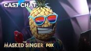 You Won't Believe Who's Under The Pineapple Mask! Season 1 Ep