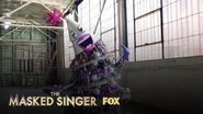 Who Is Tree? Season 2 THE MASKED SINGER
