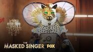 Who Is Leopard? Season 2 THE MASKED SINGER