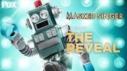 The Robot Is Revealed As Lil Wayne Season 3 Ep