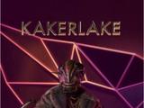 Kakerlake