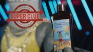 Hammerhead's super clue