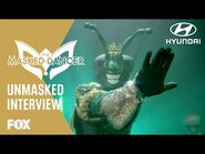 Hyundai Presents Cricket's Unmasked Interview - Season 1 Ep