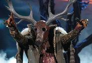 Masked-Singer-Deer