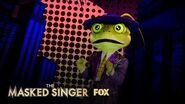 The Clues Frog Season 3 Ep