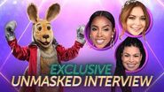 Kangaroo's First Interview Without The Mask Season 3 Ep