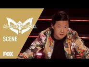 Ken & Mayim React To Tulip's Performance - Season 1 Ep