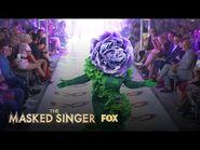 Season Two Premiere Party Fashion Show - Season 2 - THE MASKED SINGER