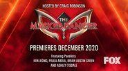 TheMaskedDancer promo