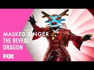 The Dragon Is Revealed As Busta Rhymes - Season 4 Ep