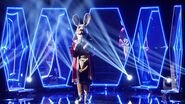 Kangaroo-performance