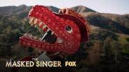 The Clues T-Rex Season 3 Ep