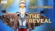 The Eagle Is Revealed As Dr. Drew Season 2 Ep