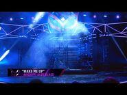 """Rabbit sings """"Wake Me Up"""" - THE MASKED SINGER - SEASON 1"""
